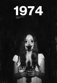 1974: A Possessão de Altair - Poster / Capa / Cartaz - Oficial 1