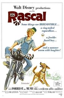 Rascal - Poster / Capa / Cartaz - Oficial 2