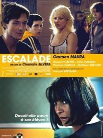 Escalade - Poster / Capa / Cartaz - Oficial 1