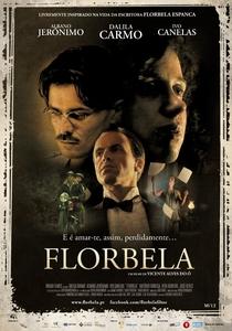 Florbela - Poster / Capa / Cartaz - Oficial 1