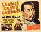 O mistério das pérolas (Charlie Chan's courage)
