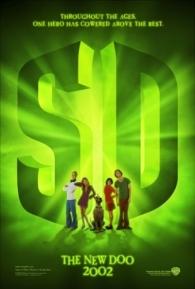 Scooby-Doo - Poster / Capa / Cartaz - Oficial 2