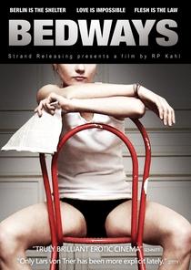 Bedways - Poster / Capa / Cartaz - Oficial 1