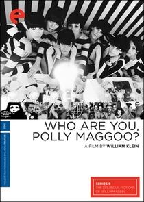 A Elegante Polly Maggoo - Poster / Capa / Cartaz - Oficial 1