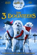 Os Três Cães Mosqueteiros