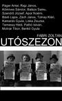 Utószezon - Poster / Capa / Cartaz - Oficial 1