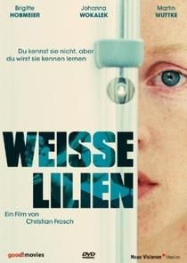 Silent Resident - Poster / Capa / Cartaz - Oficial 1