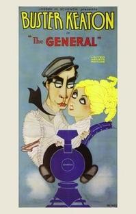 A General - Poster / Capa / Cartaz - Oficial 11
