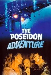 O Destino do Poseidon - Poster / Capa / Cartaz - Oficial 1