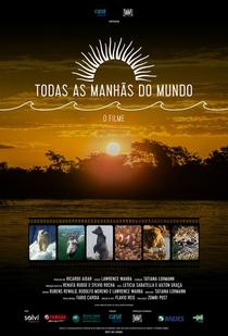 Todas as Manhãs do Mundo - Poster / Capa / Cartaz - Oficial 2