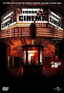 Terror no Cinema - Poster / Capa / Cartaz - Oficial 2