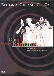 Outros (Doces) Bárbaros - Poster / Capa / Cartaz - Oficial 2