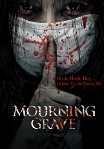 Mourning Grave - Poster / Capa / Cartaz - Oficial 5