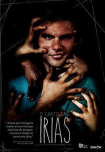 O Canto das Írias - Poster / Capa / Cartaz - Oficial 6