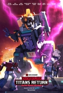 Transformers: Titans Return (Transformers: Titans Return)