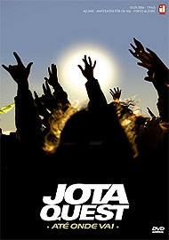 Jota Quest - Até Onde Vai - Poster / Capa / Cartaz - Oficial 1