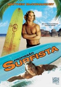 Profissão Surfista - Poster / Capa / Cartaz - Oficial 2
