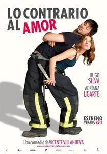 O contrário do amor - Poster / Capa / Cartaz - Oficial 2