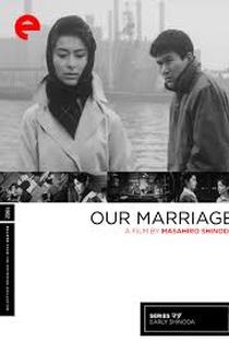 Our Marriage - Poster / Capa / Cartaz - Oficial 1