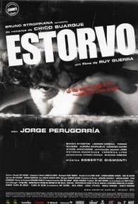 Estorvo - Poster / Capa / Cartaz - Oficial 1
