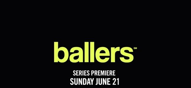 Ballers ganha novo trailer