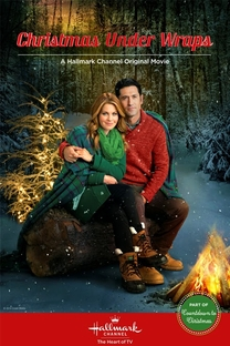 Christmas Under Wraps - Poster / Capa / Cartaz - Oficial 1