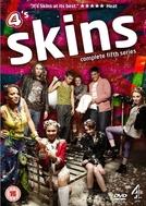 Skins - Juventude à Flor da Pele (5ª Temporada)