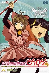 Sakura Card Captors (2ª Temporada) - Poster / Capa / Cartaz - Oficial 11
