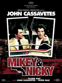 Mikey and Nicky - Poster / Capa / Cartaz - Oficial 1