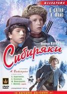 Os Siberianos (1940) (Sibiryaki (Siberians))