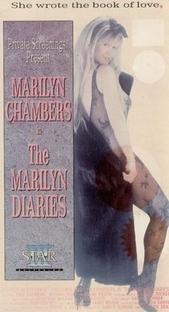 Os Pecados de Marilyn - Poster / Capa / Cartaz - Oficial 1