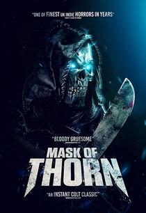 Mask of Thorn - Poster / Capa / Cartaz - Oficial 1