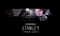 Stanley a Man of Variety - Poster / Capa / Cartaz - Oficial 1