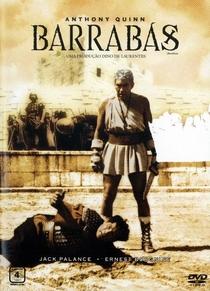 Barrabás - Poster / Capa / Cartaz - Oficial 1