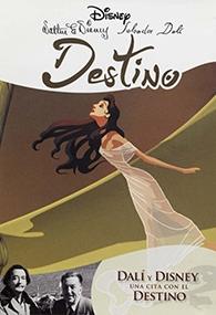 Destino - Poster / Capa / Cartaz - Oficial 1