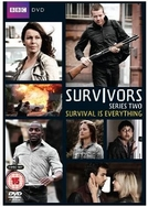 Survivors (2ª Temporada) (Survivors)