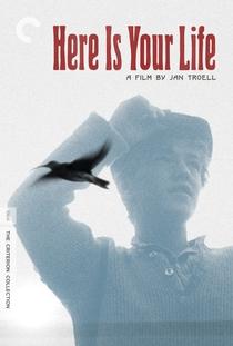 Här har du ditt liv  - Poster / Capa / Cartaz - Oficial 1
