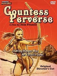 La Comtesse perverse - Poster / Capa / Cartaz - Oficial 2