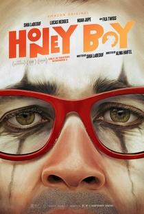 Honey Boy - Poster / Capa / Cartaz - Oficial 2