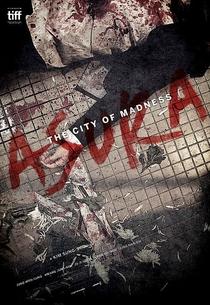 Asura: The City of Madness - Poster / Capa / Cartaz - Oficial 11