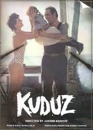 Kuduz - Poster / Capa / Cartaz - Oficial 2