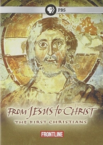 From Jesus to Christ: The First Christians - Poster / Capa / Cartaz - Oficial 1