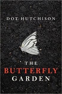 The Butterfly Garden - Poster / Capa / Cartaz - Oficial 1