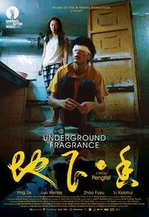 Underground Fragrance - Poster / Capa / Cartaz - Oficial 1