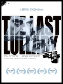 The Last Lullaby - Poster / Capa / Cartaz - Oficial 1