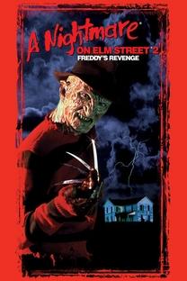 A Hora do Pesadelo 2: A Vingança de Freddy - Poster / Capa / Cartaz - Oficial 5