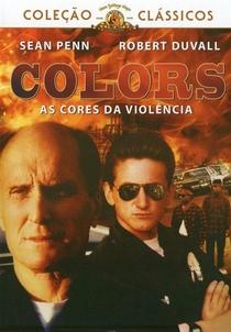 As Cores da Violência - Poster / Capa / Cartaz - Oficial 7