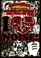 RETARDED OF TROUBLE 2 NOISE MIXTAPES - I LOVE NOISE (RETARDED OF TROUBLE 2 NOISE MIXTAPES - I LOVE NOISE)