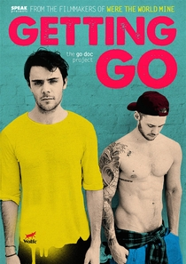 Getting Go, the Go Doc Project  - Poster / Capa / Cartaz - Oficial 1