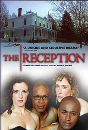 The Reception - Poster / Capa / Cartaz - Oficial 1